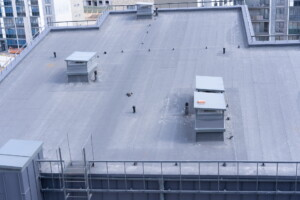 institutional-flat-roofing